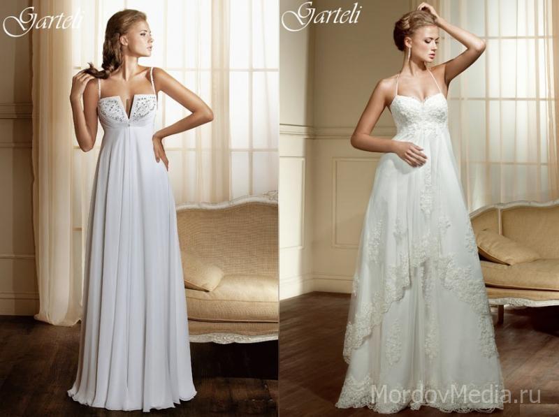 Wedding Saloon :: Свадебный салон в Саранске - Свадебные платья и
