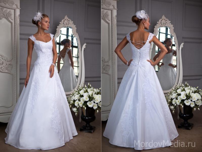 Свадебные Платья В России