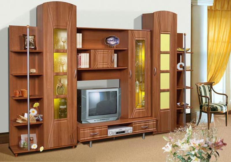 Корпусная мебель - Корпусная мебель
