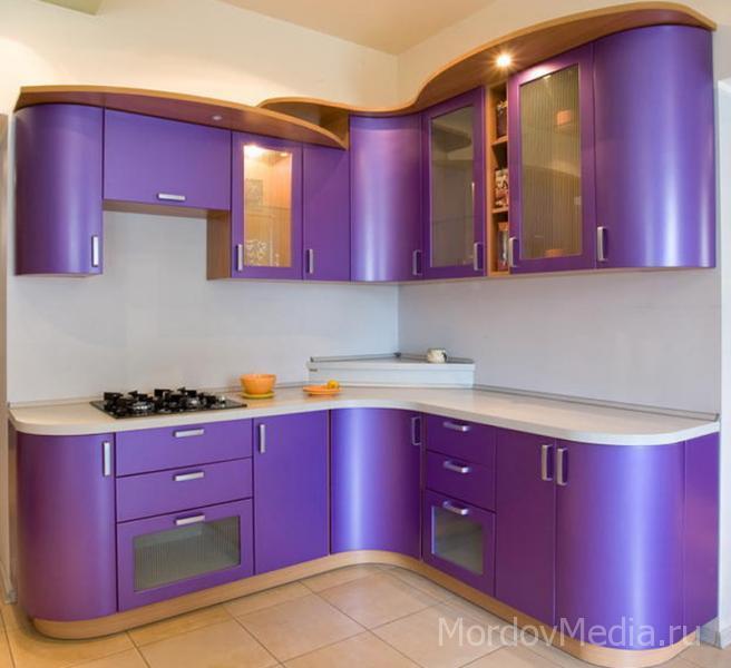 любой производитель кухонной мебели