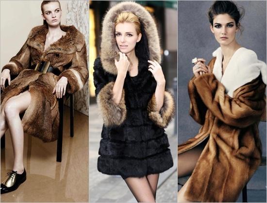 Модные шубы зима 2015 фото Фасоны шуб 2014-2015 самые разнообразные. . Красиво смотрятся классические фасоны шуб
