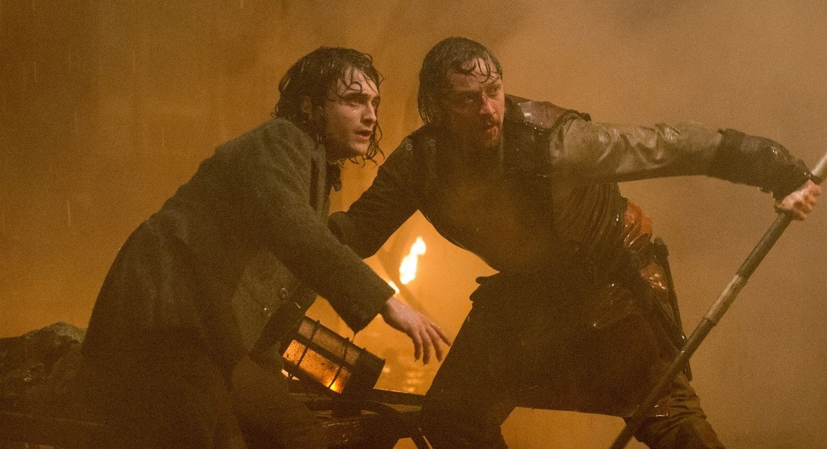 victor frankenstein thesis Radical scientist victor frankenstein (mcavoy) and his equally brilliant protégé igor strausman mcguigan's visually vivid victor frankenstein races to its lightning-storm finish, running over the.