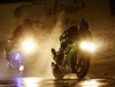 В Саранске назрела проблема с ночными гонщиками
