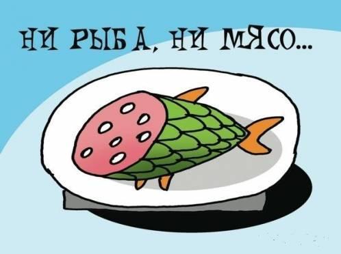 В Мордовии школьников кормили сомнительной колбасой