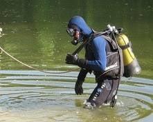 На пруду «Огни Саранска» утонул 19-летний парень