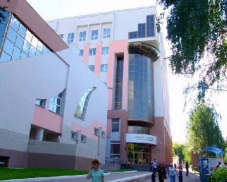 В университете Мордовии желают учиться абитуриенты из других регионов