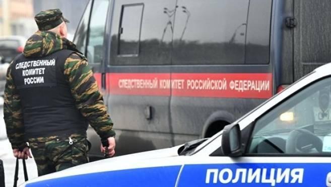 В Мордовии 44-летний мужчина застрелился в гостях у матери