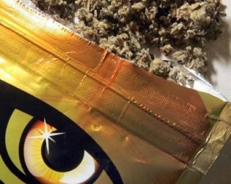 В Саранске налоговому инспектору дали 5 лет колонии за спайсы