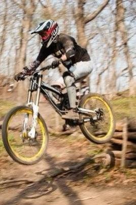Открытый Кубок Республики Мордовия по велоспорту-BMX постер