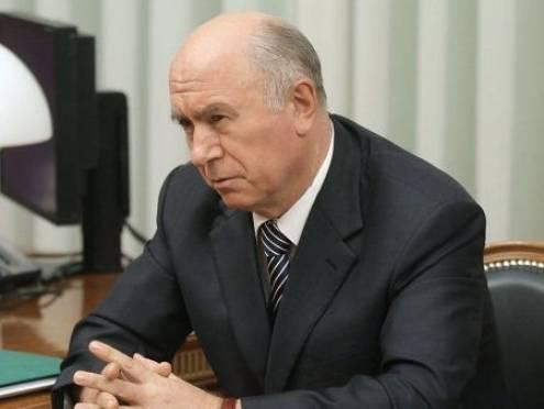 Николай Меркушкин намерен пойти на второй срок