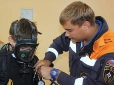 В школы Мордовии привезут спасательную технику