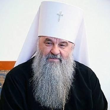 Митрополит Варсонофий приедет на юбилей мордовской епархии