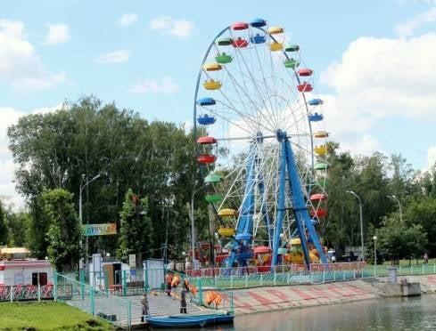 Саранск не вошёл в число самых благоустроенных городов России