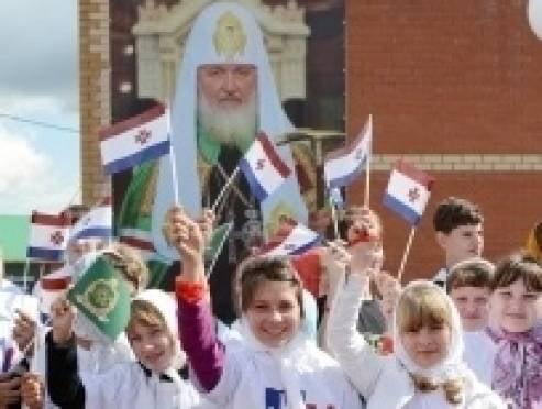 Детский приют «Надежда» (Саранск) выиграл грант международного православного конкурса