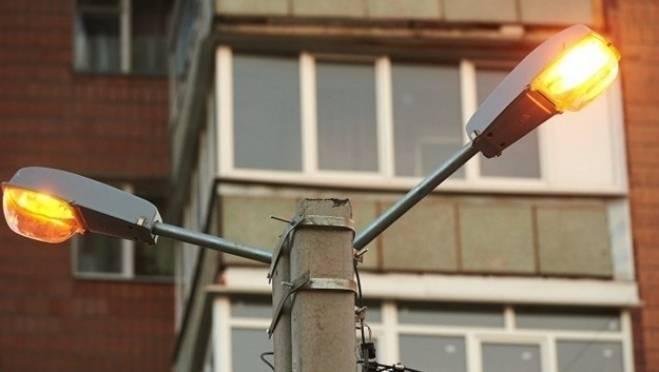Жители ул. Есенина в Саранске получили надежду на светлое будущее