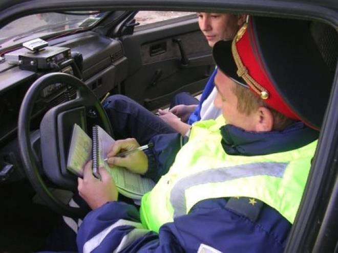 В новом году на дорогах Мордовии нарушителей ПДД ждут жесткие сюрпризы