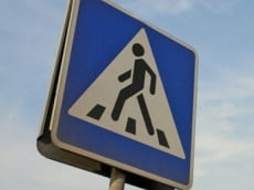 В Мордовии врач сбил женщину и школьника и скрылся с места ДТП