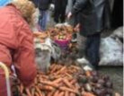 В Саранске  в выходные пройдет сельскохозяйственная ярмарка