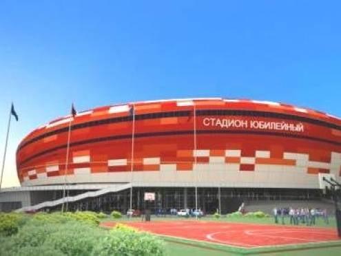 Стадион к ЧМ-2018 в Саранске вырос в цене