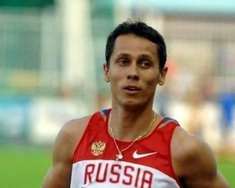 Юрий Борзаковский (Мордовия) – в числе претендентов на звание «Лучший спортсмен июня»