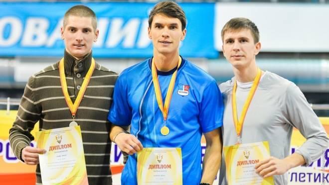 Легкоатлеты Мордовии завоевали 24 медали в Новочебоксарске