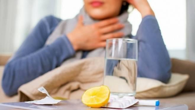 В Мордовии за неделю гриппом заболел один человек