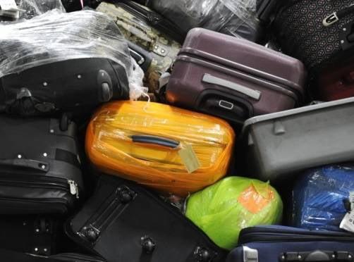 В Мордовии все туристы дождались своего багажа из Египта