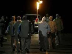 В Саранске приберутся на пути следования Олимпийского огня