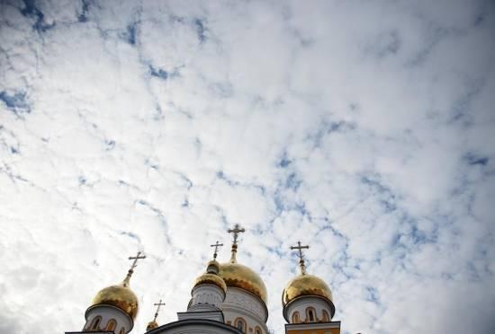 Приближается 25-летие Саранской и Мордовской епархии