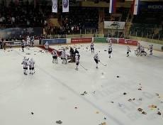 В Саранске состоится акция «Добрый хоккей»