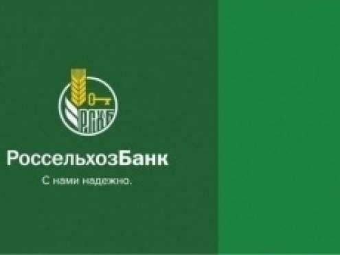 Россельхозбанк направил на реализацию госпрограмм развития сельского хозяйства более 2,4 трлн рублей