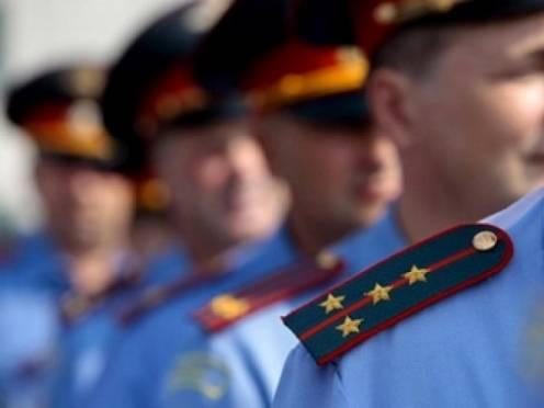 Первомай в Мордовии будут охранять 1,5 тысячи силовиков