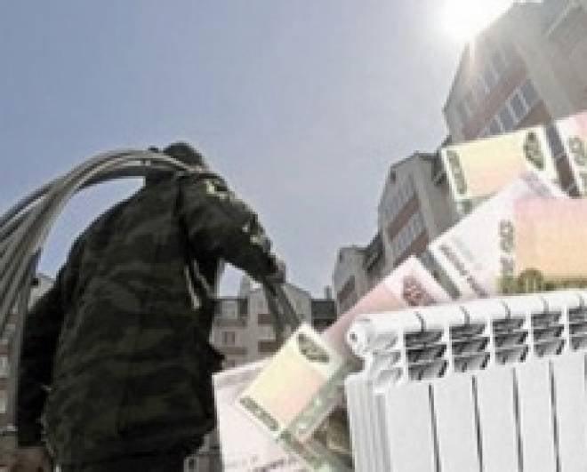 В Мордовии повысятся тарифы ЖКХ