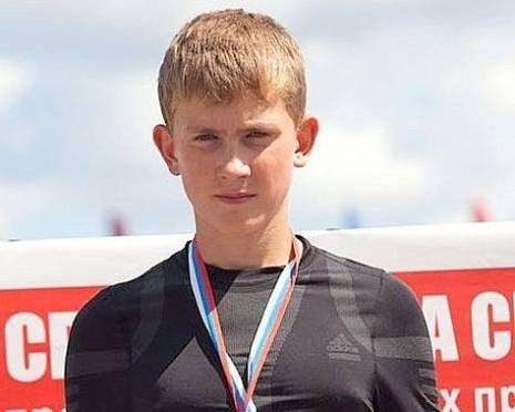 Мордовский лыжник претендует на участие в юношеских Олимпийских играх.