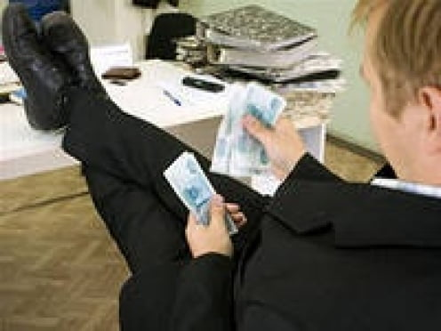 В Мордовии самая прозрачная система госзакупок по России