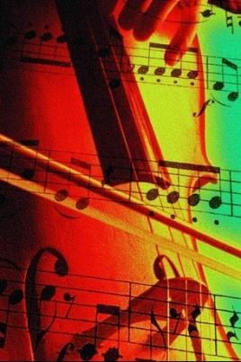 Музыкальная гостиная: Концерт студентов народного отделения постер