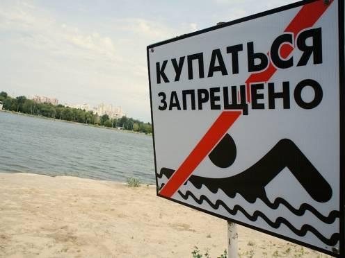 Саранск может остаться без официальных мест для купания