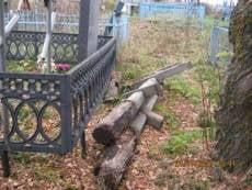 В Саранске – острый дефицит мест на кладбищах