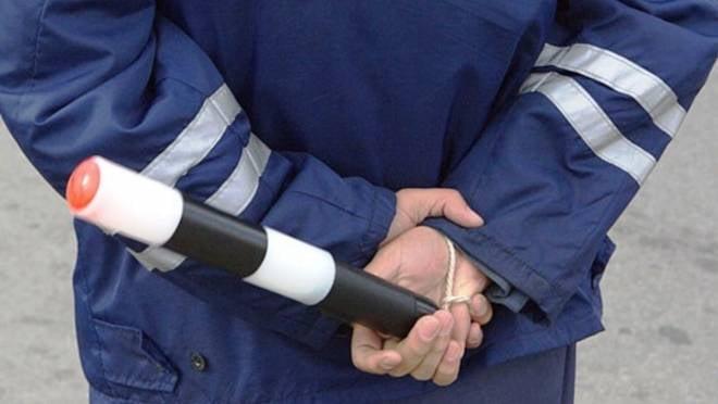В Мордовии настырный водитель грузовика не смог подкупить инспектора ГИБДД