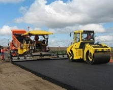 Объемы дорожного строительства в Мордовии будут расти