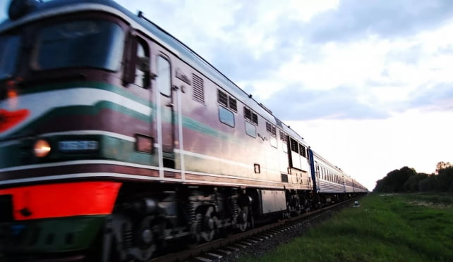Железнодорожные билеты стали информативнее