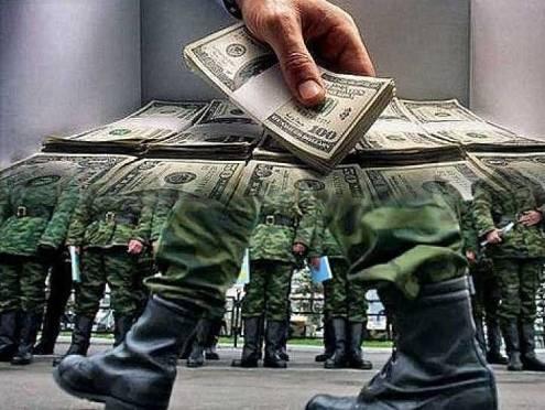 В Мордовии продажным сотрудникам военкомата грозят немалые сроки