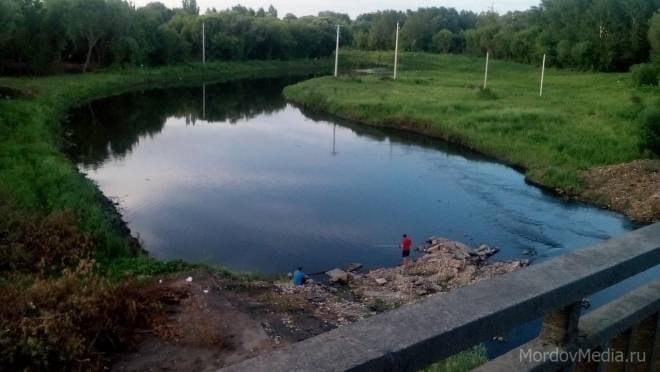Мост через Инсар с Волгоградской на Рабочую откроют осенью
