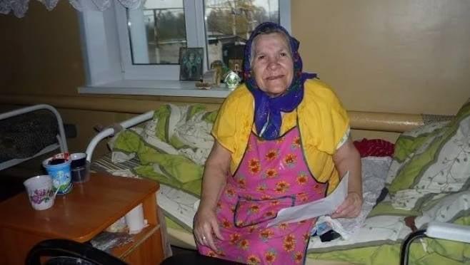 Старики и инвалиды в ичалковском доме-интернате были лишены возможности нормально помыться