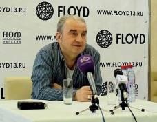 Владимир Шахрин: «Не приемлю слова «звезда»