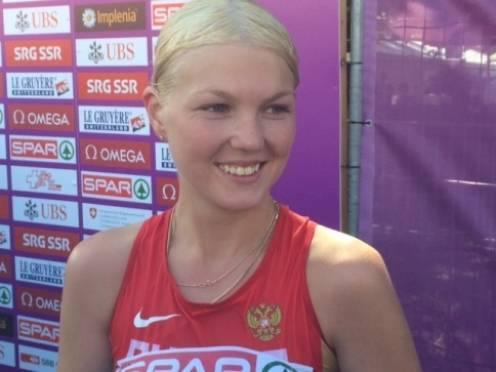 Эльмира Алембекова принесла России первое золото чемпионата Европы