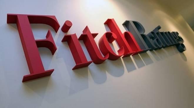 Fitch присвоило компании Балтийский лизинг рейтинг «B+»