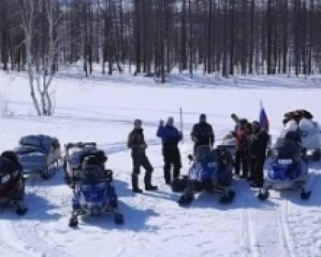 В Саранск отправляется экспедиция «Самара-прорыв»