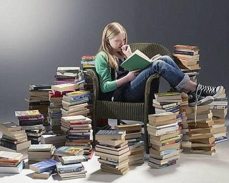Среди школьников Мордовии выявят самого читающего