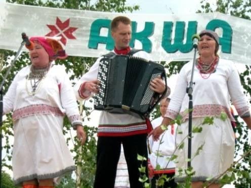 """В Мордовии пройдет праздник """"Акша Келу"""""""